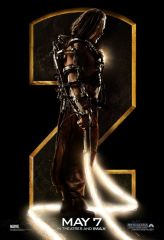 Iron Man 2 Posters
