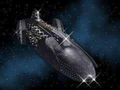Colony Ship Endeavour