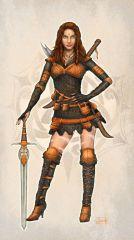 Black Forest Princess