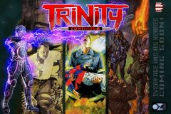 Trinity Continuum