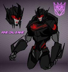 redline Big