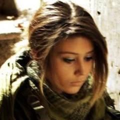 Abigail Boyde
