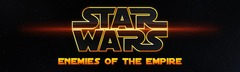 Star Wars: Enemies of the Empire