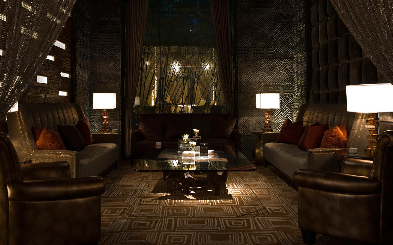 Shisha Room In Your House
