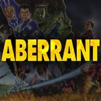 Aberrant: Weirder Stuff