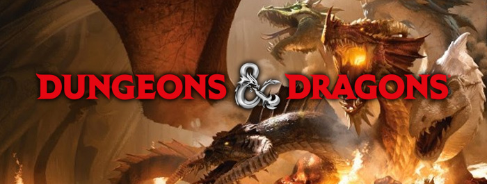 Dungeons & Dragons: The Crimsom Ring