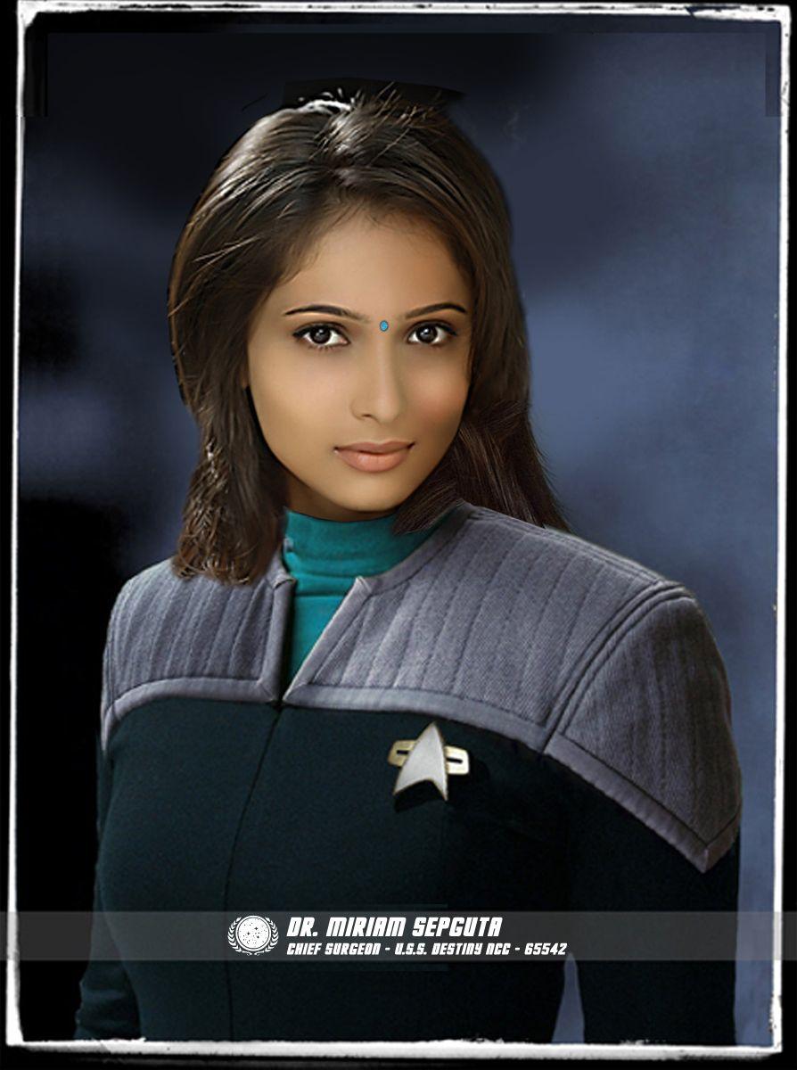 Star Trek: Destiny