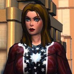 Jessica Rhodes a.k.a. Starsign