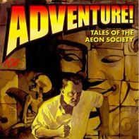 Adventure!: Street-Level Heroes