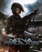 NOVA PRAXIS SW: HOLD BACK THE NIGHT