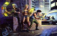 Shadowrun 5E: N!Pime Runners