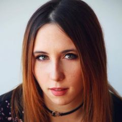 Sophia Fingleman