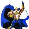 Titan Omega